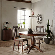 Buy John Lewis Maharani Living & Dining Room Furniture  Online at johnlewis.com