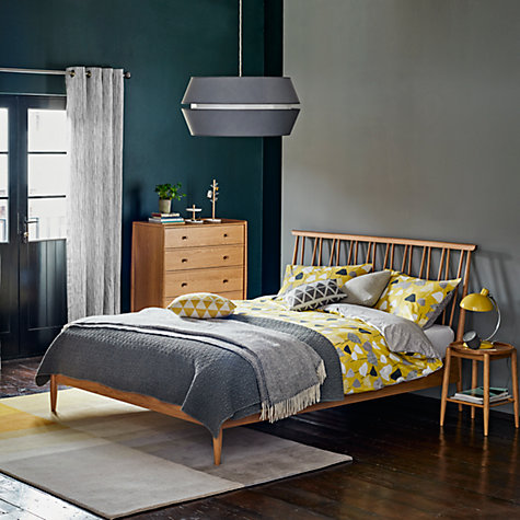 Buy ercol for john lewis shalstone bedroom furniture for Bedroom inspiration john lewis