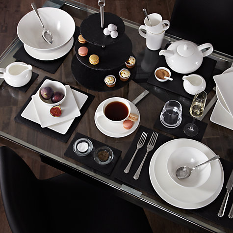 Buy Just Slate Tray Online at johnlewis.com