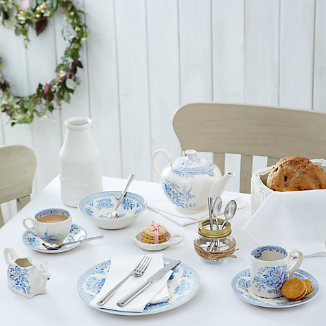 Buy Burleigh Asiatic Pheasants Tableware Online at johnlewis.com