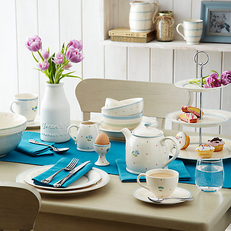 Buy John Lewis Polly's Pantry 3 Tier Cake Stand Online at johnlewis.com
