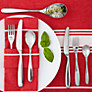 Buy Robert Welch Stanton Cutlery Set, 60 Piece Online at johnlewis.com