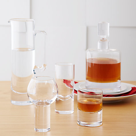 Buy LSA Boris Glassware Online at johnlewis.com