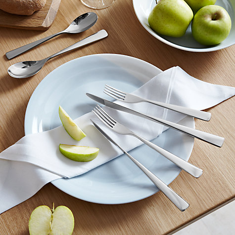 Buy Studio William Karri Mirror Finish Side Knife Online at johnlewis.com