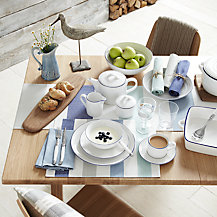 John Lewis Coastal Table Linens & Accessories
