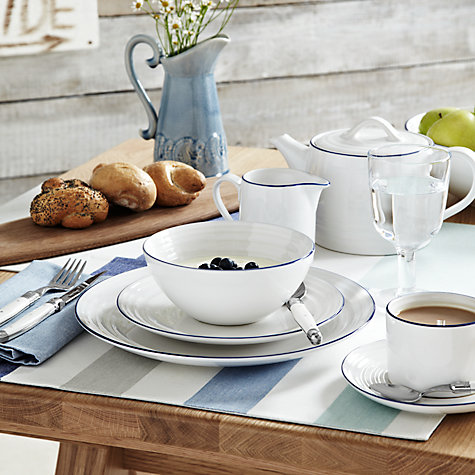 Buy John Lewis Coastal Teapot, 1.2L Online at johnlewis.com