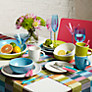 Buy John Lewis Summer Brights Lime Tableware Online at johnlewis.com