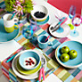 Buy John Lewis Summer Brights Lido Tableware Online at johnlewis.com