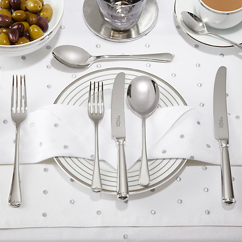 Buy Arthur Price Old English Table Spoon Online at johnlewis.com