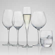 Buy John Lewis Connoisseur Glassware Online at johnlewis.com