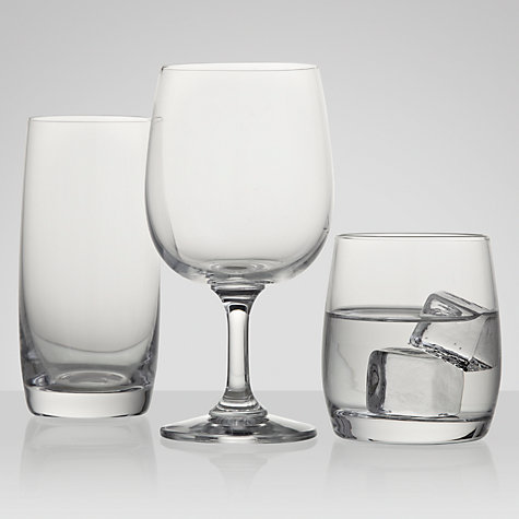 Buy HOUSE by John Lewis Drink Glassware Online at johnlewis.com