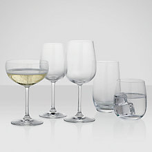 Buy John Lewis Juno Glassware Online at johnlewis.com