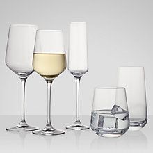 Buy John Lewis Metro Glassware Online at johnlewis.com
