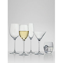 Buy John Lewis Vino Glassware Online at johnlewis.com