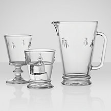 La Rochere Bee Glassware