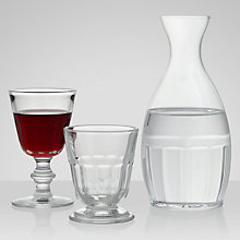 Buy La Rochere Perigord Glassware Online at johnlewis.com