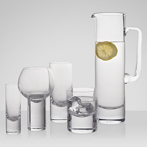 Buy LSA Boris Wine Glasses, 0.36L, Set of 2 Online at johnlewis.com