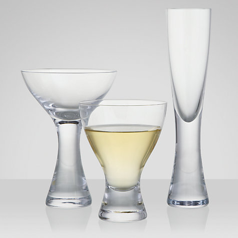 Buy LSA Elina Glassware Online at johnlewis.com