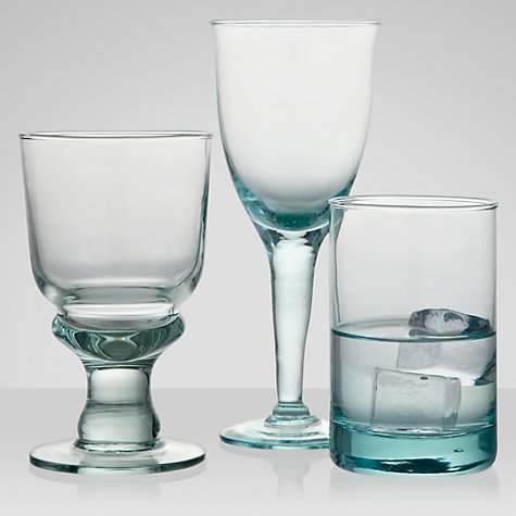 Buy Authentic Recycled Tulip Glass Online at johnlewis.com