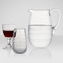 Buy Sophie Conran for Portmeirion Glassware Online at johnlewis.com