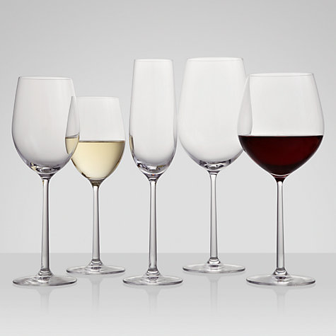 Buy Raymond Blanc Bon Vivant Crystal Glassware Online at johnlewis.com