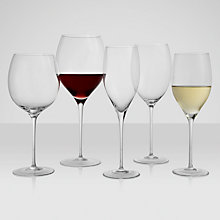 Buy Villeroy and Boch Allegorie Premium Glassware Online at johnlewis.com