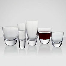 Buy Villeroy and Boch American Bar Glassware  Online at johnlewis.com