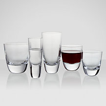Villeroy and Boch American Bar Glassware