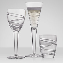Buy Jasper Conran for Waterford Crystal Aura Glassware Online at johnlewis.com