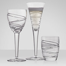 Jasper Conran for Waterford Crystal Aura Glassware