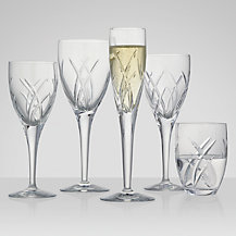 Waterford Crystal John Rocha Signature Glassware