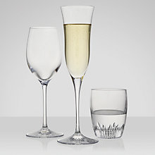 Buy Waterford Crystal Light Glassware  Online at johnlewis.com