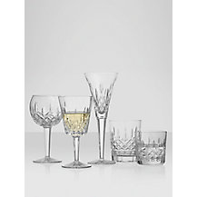 Waterford Crystal Lismore Glassware