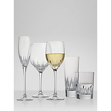 Vera Wang for Waterford Crystal Duchesse Glassware