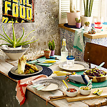 Buy Fiesta Tableware Online at johnlewis.com