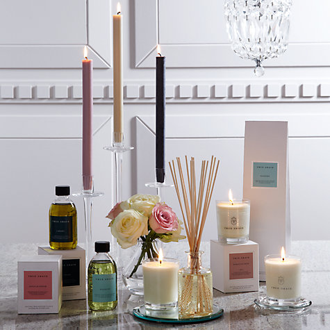 Buy True Grace Dinner Candle Online at johnlewis.com