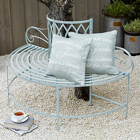 Buy John Lewis Vichy Outdoor Furniture Online at johnlewis.com