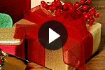 It%27s a Christmas wrap video