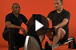 John Lewis fitness equipment video