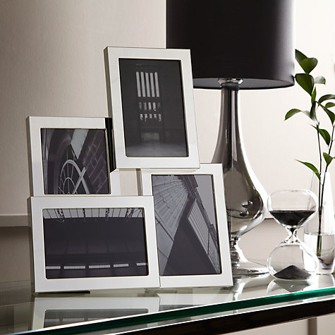 Buy John Lewis Multi-Aperture Photo Frame Online at johnlewis.com