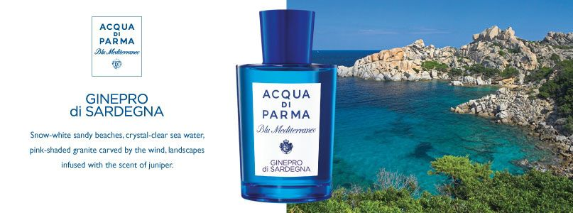 Acqua Di Parma Fragrance