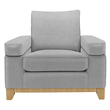 Buy John Lewis Addington Armchair Online at johnlewis.com