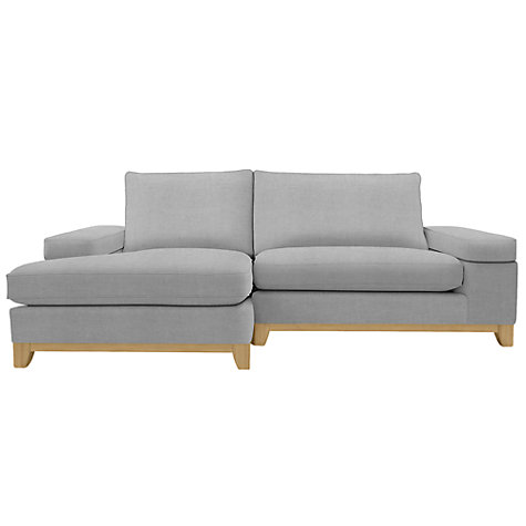 Buy John Lewis Addington Left or Right Hand Modular Chaise End Sofa Online at johnlewis.com