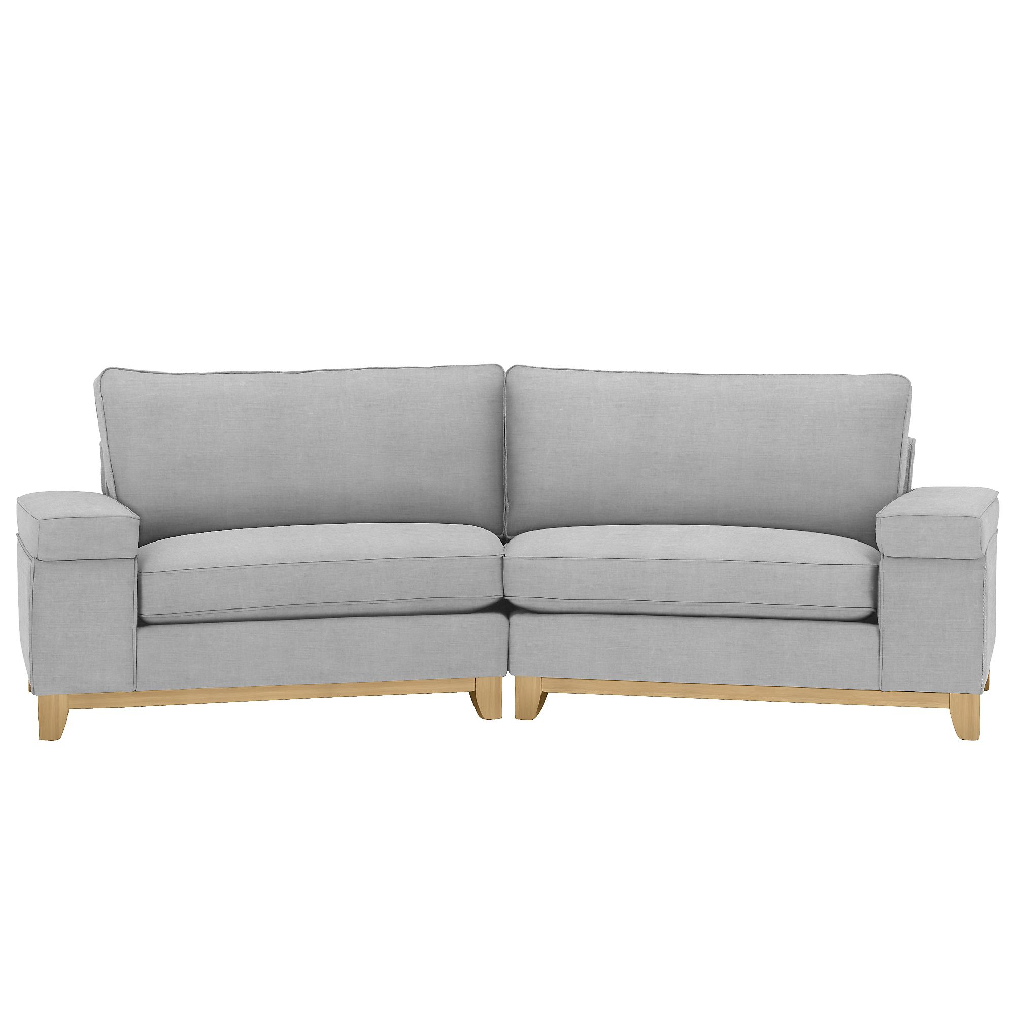 John Lewis Addington Grand Angled Sofa