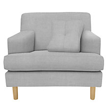 Buy House by John Lewis Alex Armchair Online at johnlewis.com