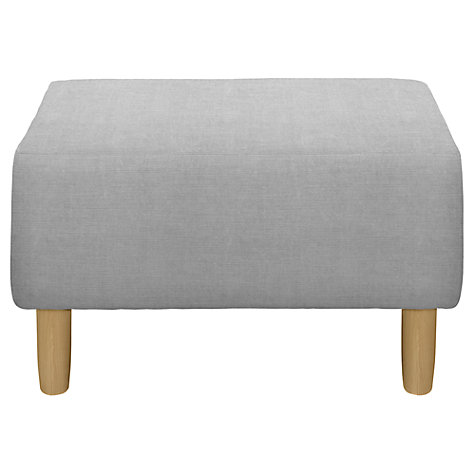 Buy House by John Lewis Alex Footstool Online at johnlewis.com
