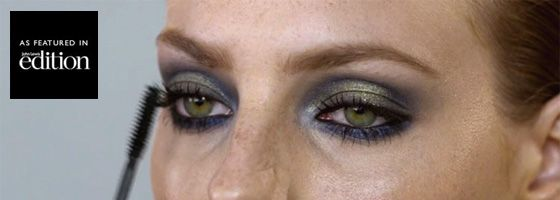 Party eye make-up videos