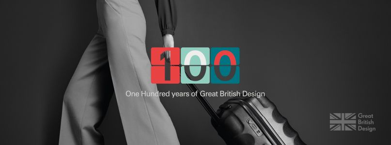 Antler 100 yrs of great design