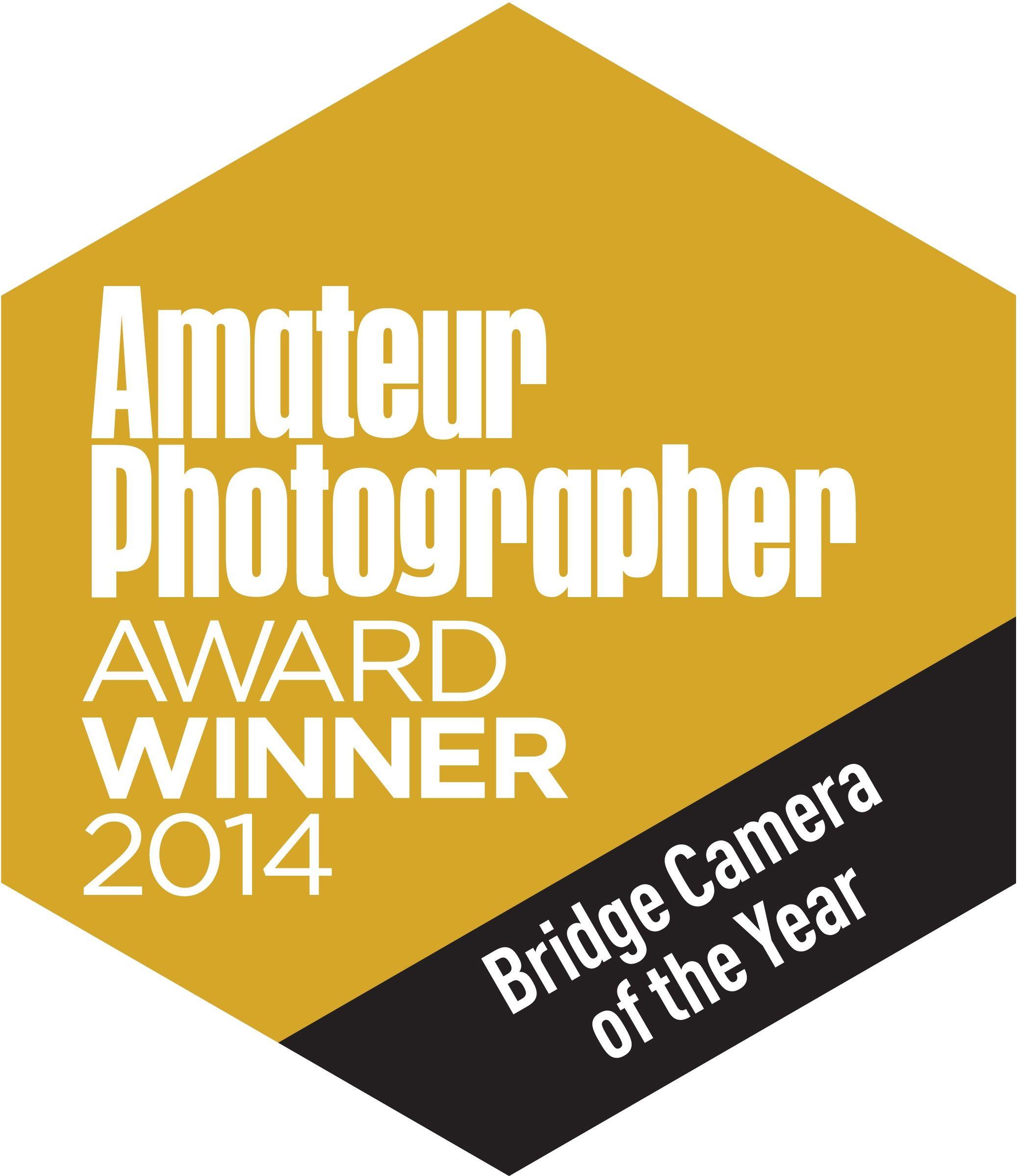 Amateur Photographer Award Winner 2014 - Bridge Camera Of The Year