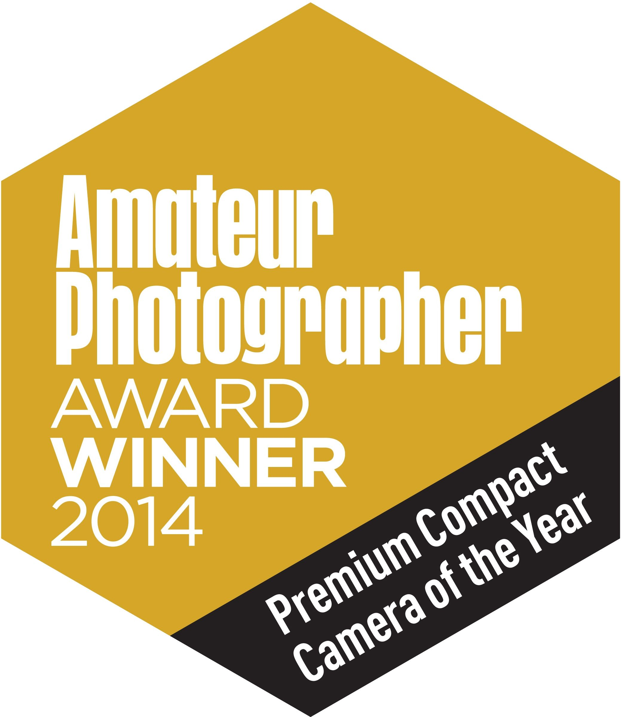 Amateur Photograph Award Winner 2014 - Premium Compact of the Year